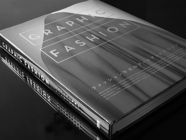 Graphic Fashion – Japan