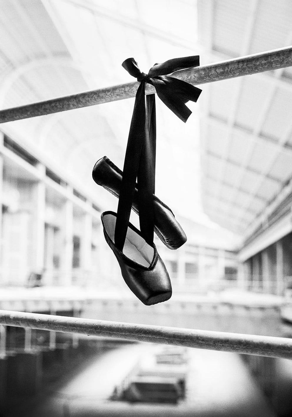 Ballerina #17 fot. Szymon Brodziak