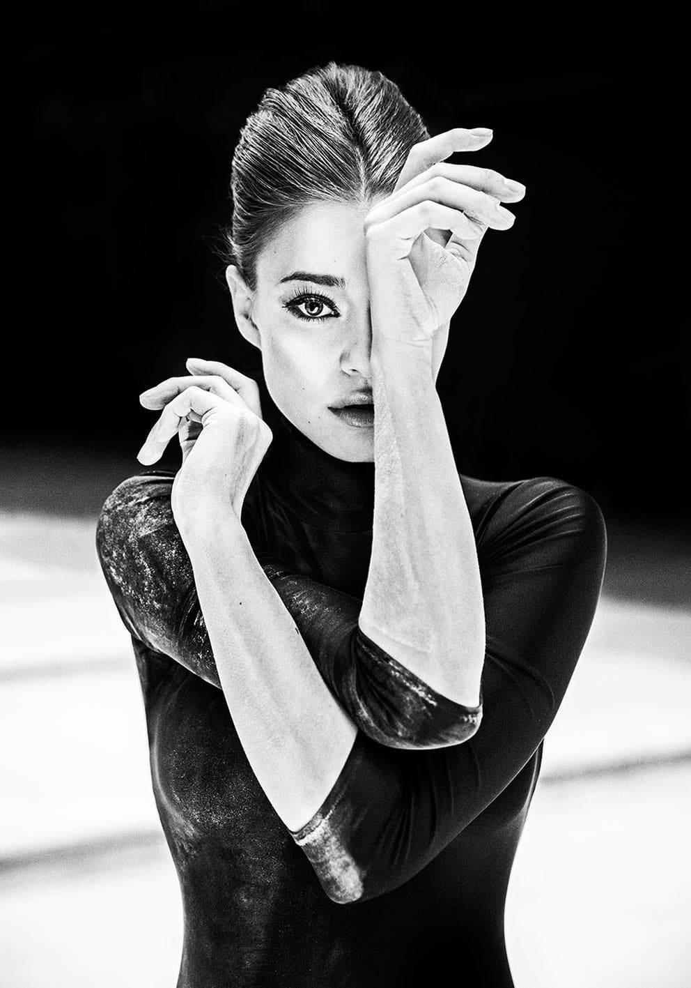 Ballerina #05 fot. Szymon Brodziak