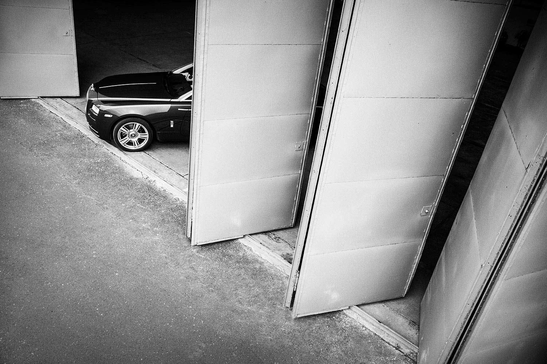 Rolls-Royce Wraith #01