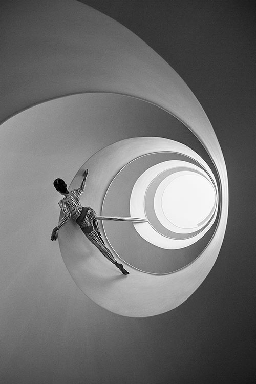 Loop #02 fot. Szymon Brodziak