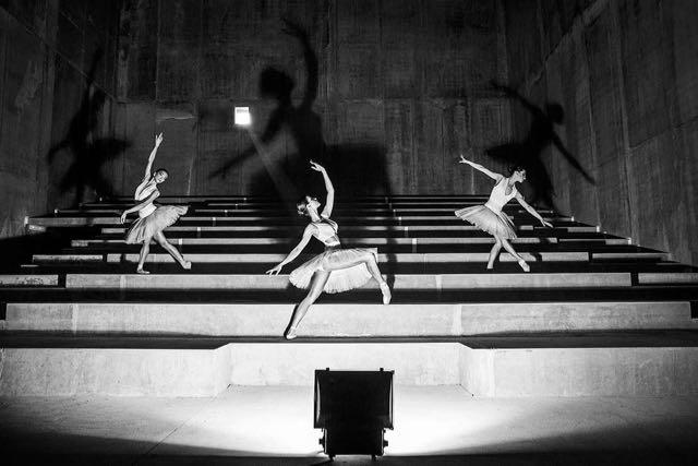 Ballerina #07 fot. Szymon Brodziak