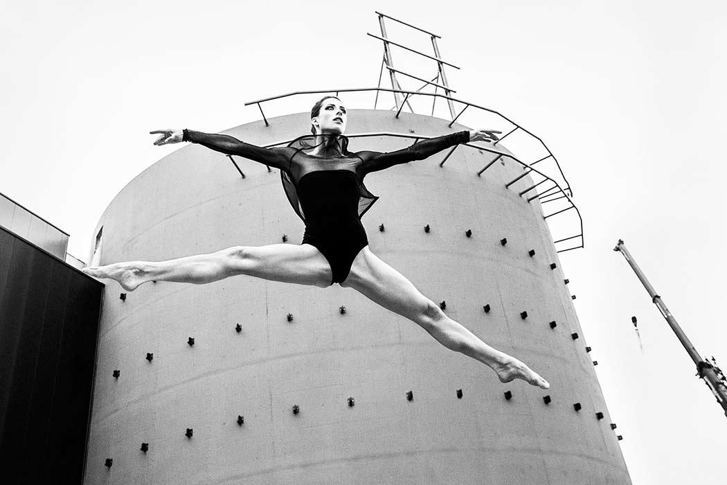Ballerina #12 fot. Szymon Brodziak
