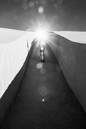 Labirynt #03 fot. Szymon Brodziak